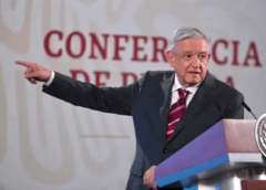 """""""Es un asunto de principios"""": López Obrador recomendó a gobernadores evitar corrupción y lujos para hacer rendir su presupuesto"""