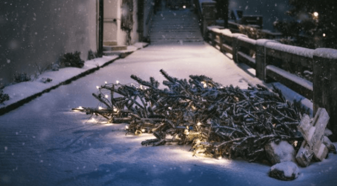 Pandemia ya afectó la producción navideña de este año
