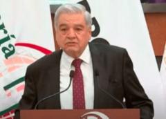 Ernesto Prieto, organizador de la rifa del avión, nuevo titular del INDEP